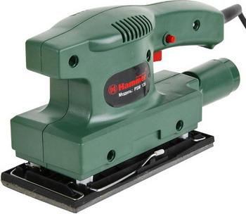 Вибрационная шлифовальная машина Hammer PSM 135 168-003