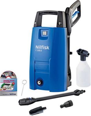 Минимойка Nilfisk C 100.6-5 128470321
