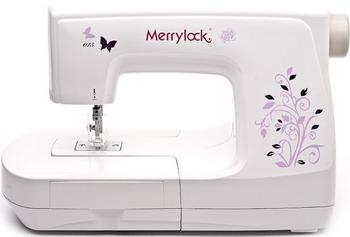 Иглопробивная машина Merrylock 015 иглопробивная машина merrylock merrylock 015