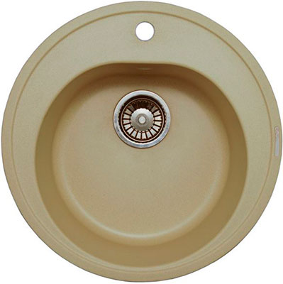 Кухонная мойка LAVA R.2 (CAMEL сафари)