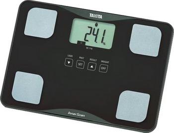 Весы напольные TANITA BC-718 brown