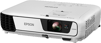 Проектор Epson EB-S 31