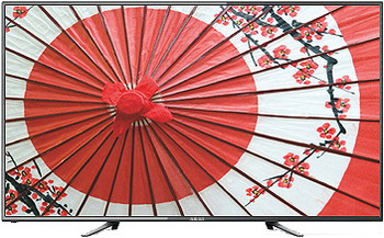 LED телевизор Akai LEA-49 K 40 M