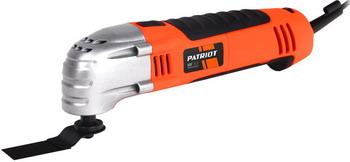 Многофункциональная шлифовальная машина Patriot MF 305  сетевой многофункциональный резак patriot mf 305 110303030