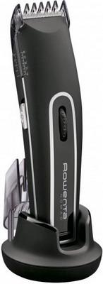 Машинка для стрижки волос Rowenta TN 1410 F0 NOMAD машинка для стрижки волос и бороды rowenta tn 9100 f0 multi trim