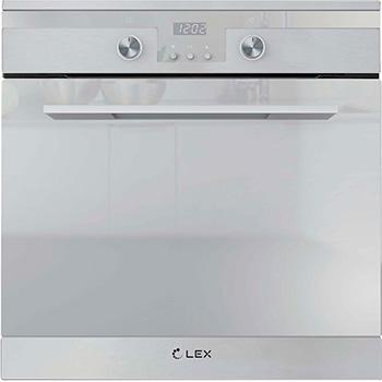 Встраиваемый электрический духовой шкаф Lex EDP 092 MG IX