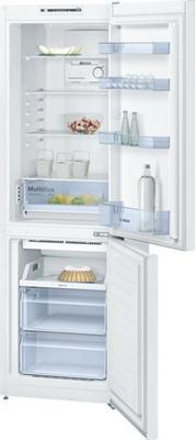 Двухкамерный холодильник Bosch KGN 36 NW 2 AR холодильник bosch kgn39nw13r двухкамерный белый