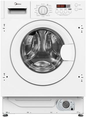 Встраиваемая стиральная машина Midea