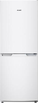 Двухкамерный холодильник ATLANT ХМ-4710-100 двухкамерный холодильник atlant хм 6026 080