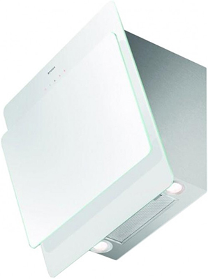 все цены на Вытяжка со стеклом Faber COCKTAIL XS WH F 55 онлайн