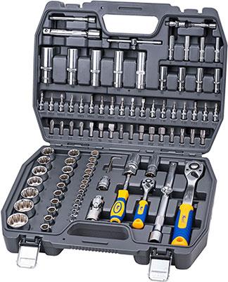 Набор инструментов разного назначения Kraft KT 700682 набор инструментов разного назначения kraft kt 703003 43 предмета