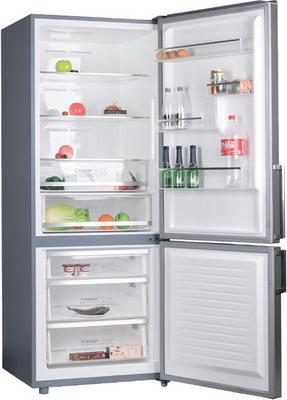 Двухкамерный холодильник Kenwood KBM-1850 NFDX