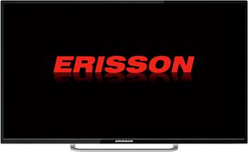 4K (UHD) телевизор Erisson 55 ULEA 18 T2SM телевизор erisson ules 76 t2 uhd 55 139 7 см
