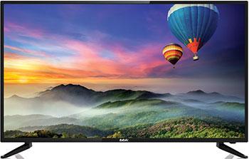 LED телевизор BBK 43 LEX-5056/FT2C черный все цены