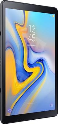 Планшет Samsung Galaxy Tab A 10.5 SM-T 590 32 Gb черный hdd samsung