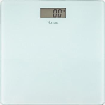 Весы напольные MAGIO МG-812 весы напольные magio 296