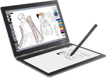 Ноутбук Lenovo Yoga Book C 930 YB-J 912 F (ZA3S 0069 RU) boris collardi f j private banking building a culture of excellence isbn 9780470826980