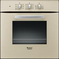 Встраиваемый электрический духовой шкаф Hotpoint-Ariston 7OFD 610 (CH) RU/HA электрический шкаф hotpoint ariston 7ofd 610 ch ru ha бежевый