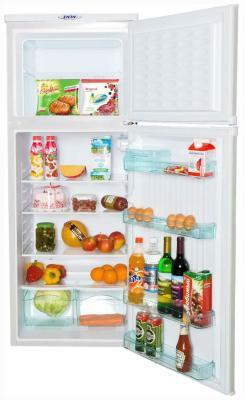Двухкамерный холодильник DON R 226 B холодильник don r 295 слоновая кость