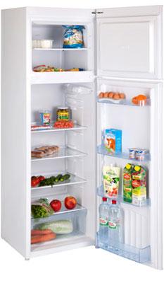 Двухкамерный холодильник Норд. Производитель: Норд, артикул: 431496