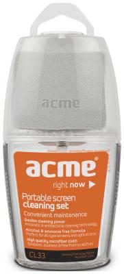 Набор для очистки ACME CL 33