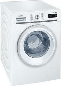 Стиральная машина Siemens WM 12 W 440 OE встраиваемая стиральная машина siemens wk 14 d 541 oe