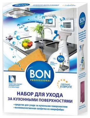 Средство для чистки BON