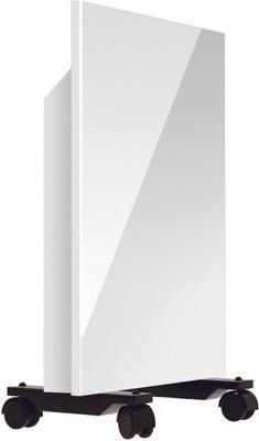 Конвектор Daewoo Electronics DHP 460 W белый