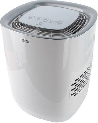 Мойка воздуха Leberg LW-20 W очиститель воздуха leberg lw 20r
