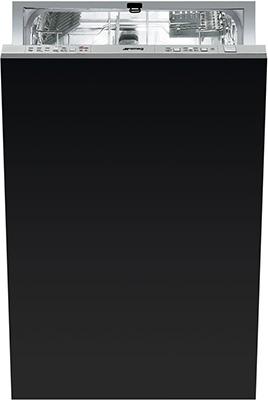 Полновстраиваемая посудомоечная машина Smeg STA 4507