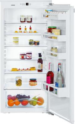 Встраиваемый однокамерный холодильник Liebherr IK 2320 Comfort однокамерный холодильник liebherr t 1400
