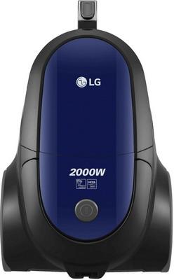 Пылесос LG VK 76 A 02 NTCB синий