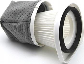 HEPA фильтр Arnica для пылесоса Merlin Pro BF 75 пылесос arnica merlin 13g1 green arn008g