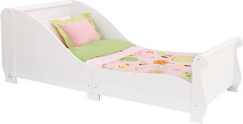 Детская кроватка KidKraft