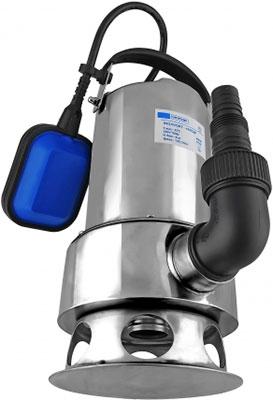 Насос Unipump INOXVORT 750 SW 67522 дренажный насос unipump inoxvort 1100 sw