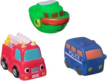 Набор игрушек для купания Bondibon ВВ1390 roberto verino vv tropic