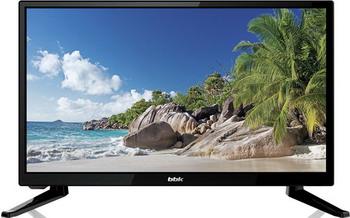 LED телевизор BBK 20 LEM-1026/T2C чёрный запонки arcadio rossi 2 b 1026 20 e