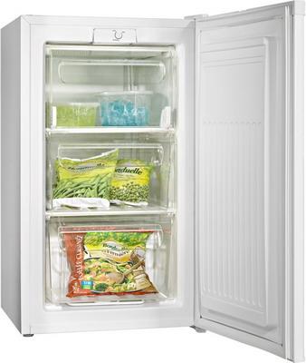 Морозильник Shivaki FR-082 W морозильник shivaki sfr 180 w