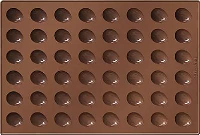 Форма для выпечки Tescoma SILICONE 629353 форма для орешков delicia silicone 629353