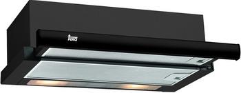 Встраиваемая вытяжка Teka TL 6310 чёрная все цены