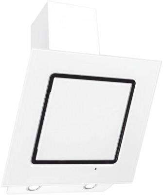 Вытяжка со стеклом ELIKOR Оникс 60П-1000-Е4Д КВ IЭ-1000-60-1253 белый/белый 922474 цена и фото