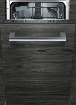 Полновстраиваемая посудомоечная машина Siemens SR 615 X 10 IR полновстраиваемая посудомоечная машина siemens sn 678 x 51 tr