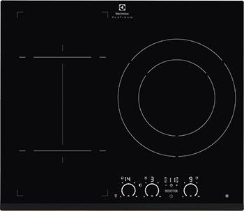 Встраиваемая электрическая варочная панель Electrolux EHI 96732 IZ цены онлайн
