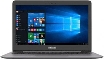 Ноутбук ASUS ZenBook UX 310 UQ-FB 550 T (90 NB0CL1-M 08750) серый+ мышь  чехол