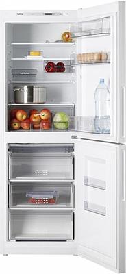 Двухкамерный холодильник ATLANT ХМ 4619-100 холодильник атлант хм 4619 100 белый двухкамерный