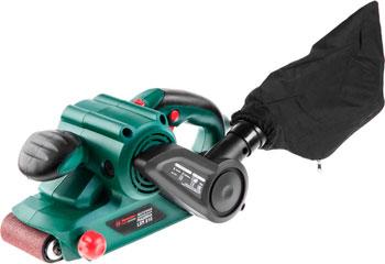 Ленточная шлифовальная машина Hammer Flex LSM 810 бензопила hammer flex bpl 2512 b
