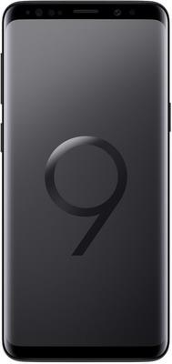 Мобильный телефон Samsung Galaxy S9 64 GB SM-G 960 F черный it8718f s hxs gb