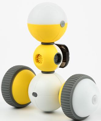 Робот Mabot конструктор 5 в 1 1CSC 20003411 конструктор забияка сигвей робот 6 в 1 1824304