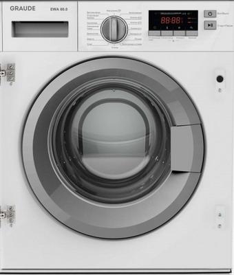 Встраиваемая стиральная машина Graude