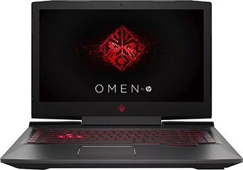 Ноутбук HP Omen 15-ce 009 ur  i7-7700 HQ (Shadow black)